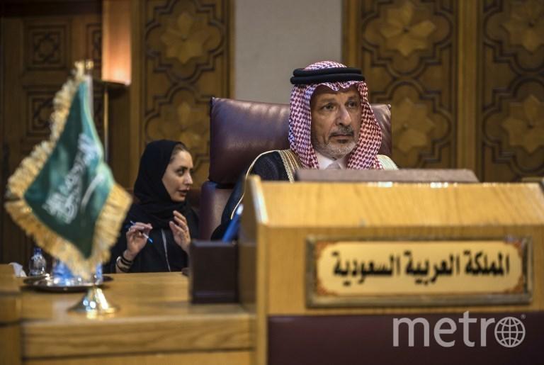 Хоуситы пытались помешать проведению хаджа. Фото AFP