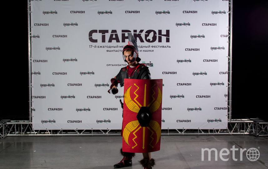 Фото предоставлено организаторами фестиваля.