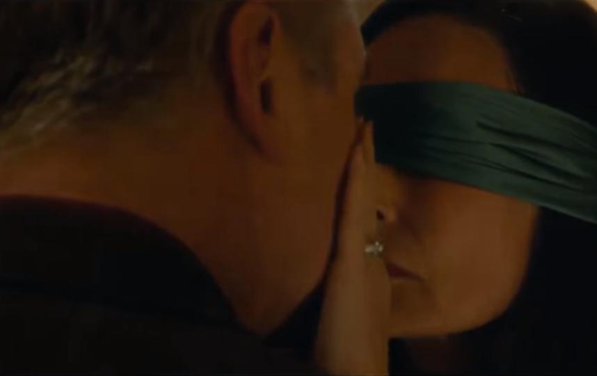 """Кадр из фильма """"Слепец"""". Фото Скриншот Youtube"""