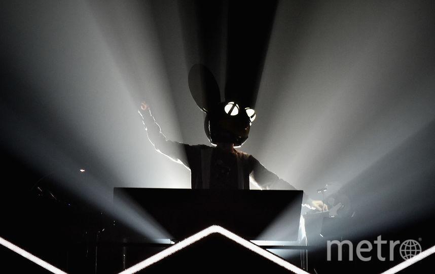 Deadmau5. Фото официальный сайты мероприятий, предоставлены организаторами, Instagram