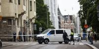 Двое россиян пострадали в результате наезда авто на пешеходов в Хельсинки