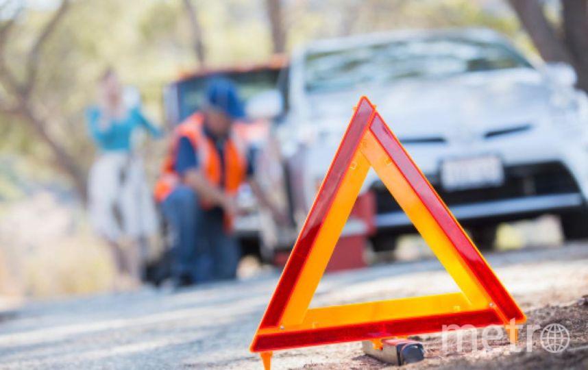 В Адыгее водитель сбил пенсионерку и ребенка. Фото Getty