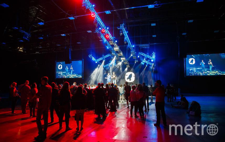 Mеждународный фестиваль фантастики, кино и науки собрал 75 тысяч фанатов.