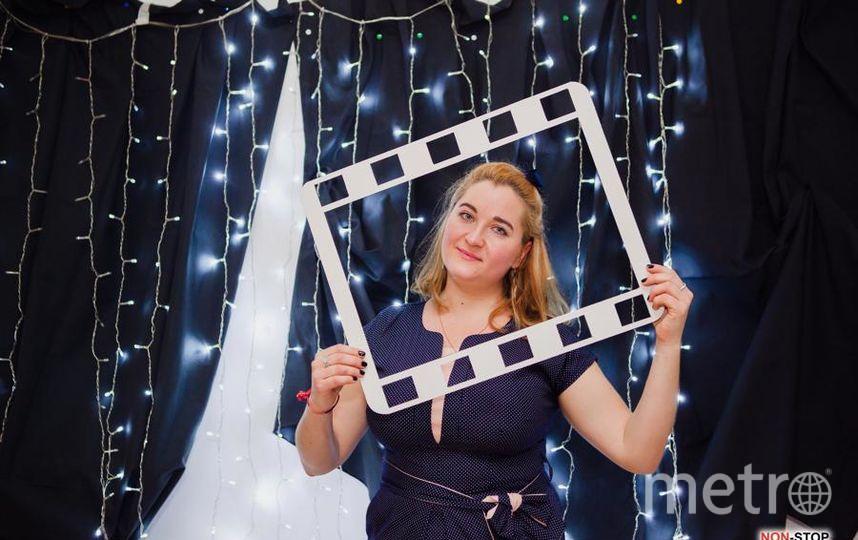 """Меня зовут Ольга, люблю танцевать, учу итальянский, хочу побывать в Италии. Я уверена что достойна кисти Рубенса! Фото """"Metro"""""""
