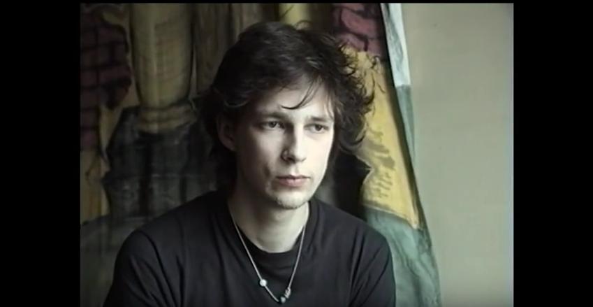 Федор Чистяков эмигрировал в США. Фото Скриншот Youtube