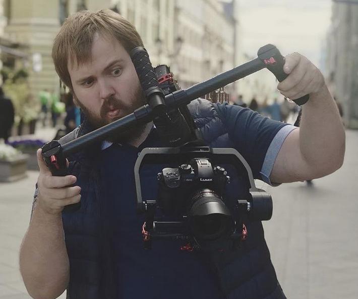 Валентин Петухов - фотоархив.