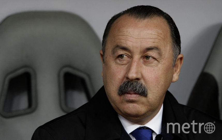 Роберто Манчини: «Зенит» обыграл «Спартак» засчёт высококачественного  футбола