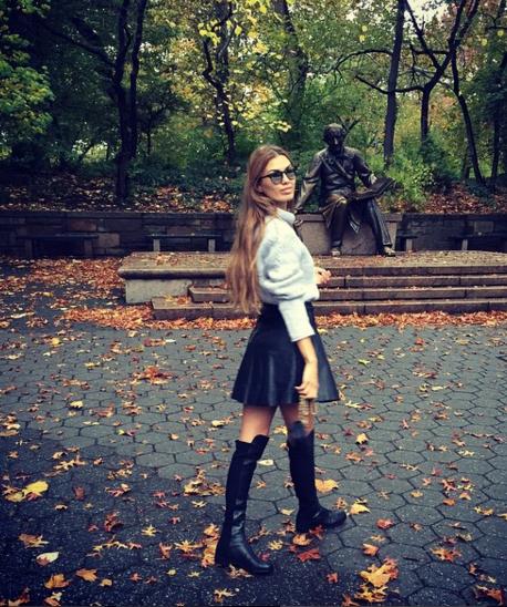Фото: instagram.com/victoriabonya.