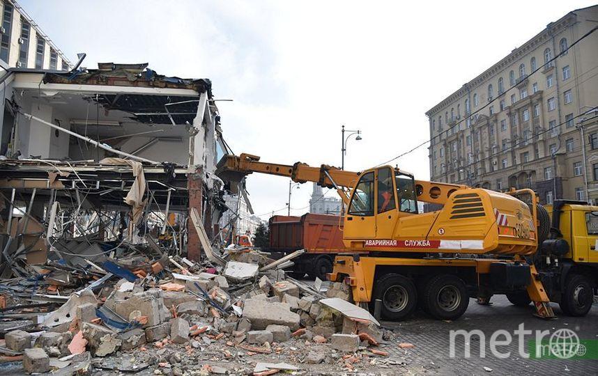 """Опубликован полный список домов, вошедших в программу реновации в Москве. Фото Василий Кузьмичёнок, """"Metro"""""""