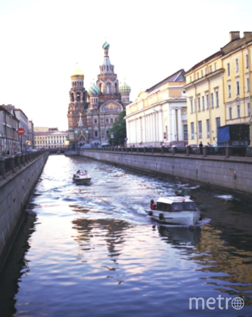 День ВДВ в Петербурге будет дождливым. Фото Getty