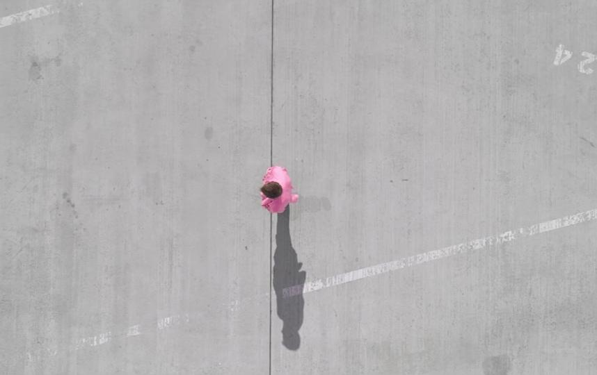 """Макс Барских в клипе """"Моя любовь"""". Фото Скриншот Youtube"""