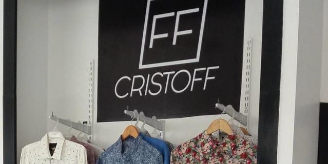 Cristoff.