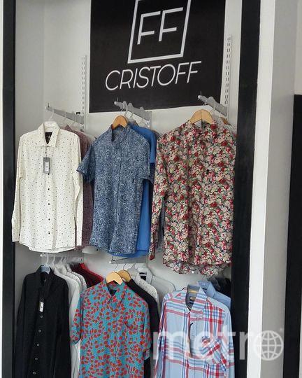 Cristoff. Фото IStock