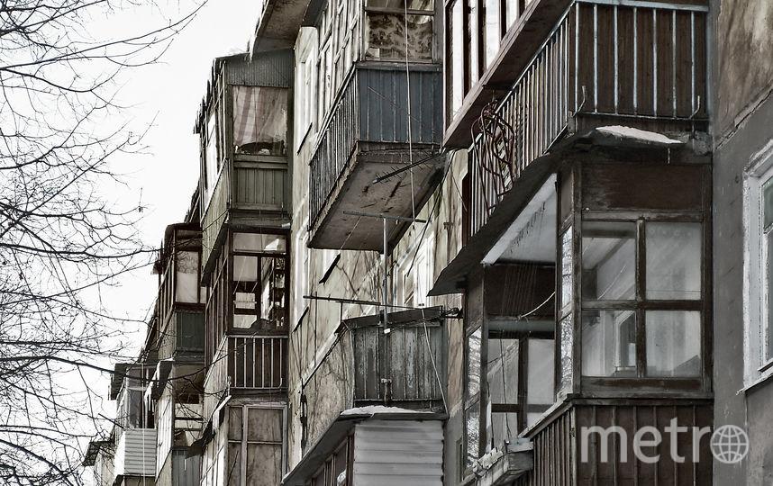 Жилищный комитет сегодня предлагает жильё не только на территории города, но и в Ленинградской области. Фото pressfoto