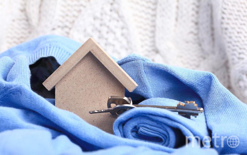 Средний срок выплаты ипотеки также кардинальным образом не меняется. Фото pressfoto