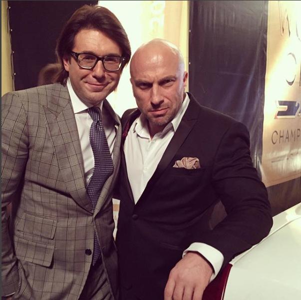 instagram.com/malakhov007/?hl=ru.