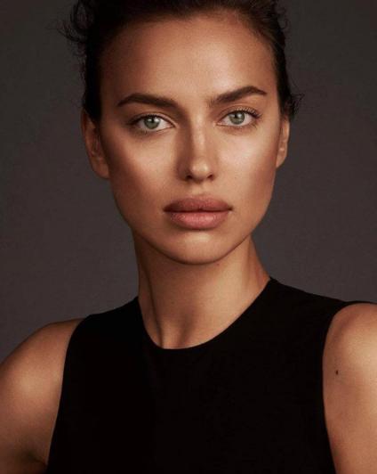 Российская модель Ирина Шейк. Фото Instagram Ирины Шейк