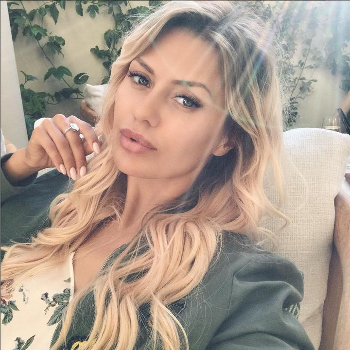 Поклонники оценили Викторию Боню в постели. Фото Скриншот/Instagram: victoriabonya