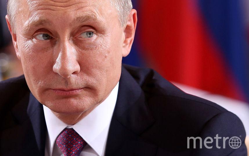 Путин ответил, будет ли участвовать в следующих президентских выборах. Фото Getty