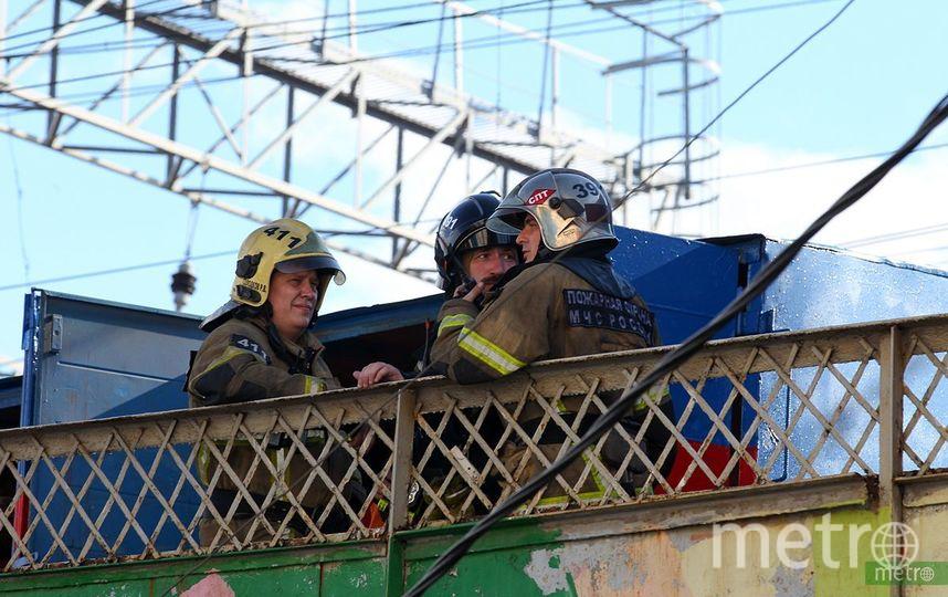 """На руднике """"Мир"""" в Якутии вода затопила шахту, около 60 рабочих не выходят на связь. Фото Василий Кузьмичёнок, """"Metro"""""""