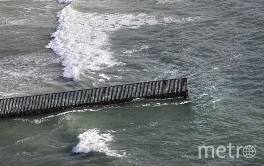 Мексиканский залив. Фото Getty