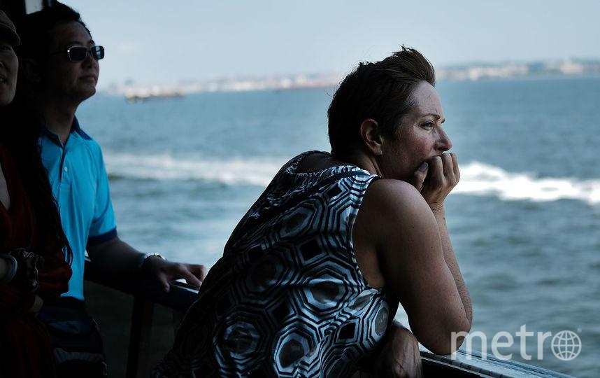 Жара обрушилась на Европу. Фото Getty
