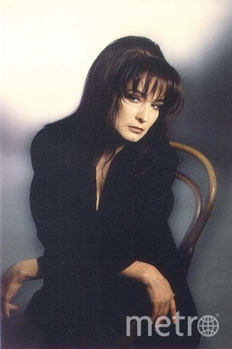 София Ротару. Архивные фото с официального сайта певицы. Фото sofiarotaru.com/