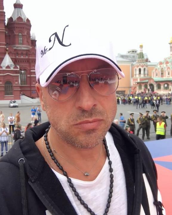 Селфи Нагиева и Ван Дамма взорвало Сеть. Фото Скриншот Instagram: nagiev.universal