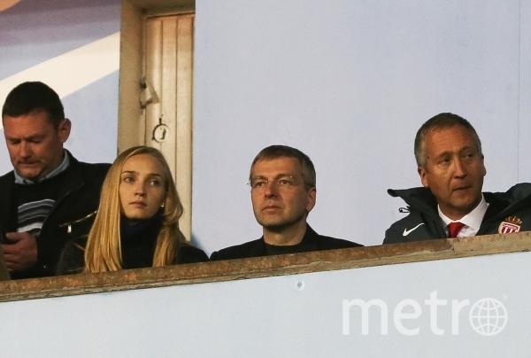 Дмитрий Рыболовлев и Елена Рыболовлева. Фото РИА Новости