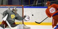 Олимпийская сборная России сразится со сборной Канады в Сочи