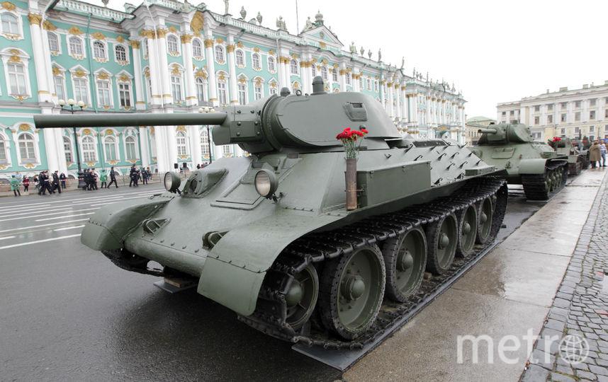 Архив 2016. Фото gov.spb.ru