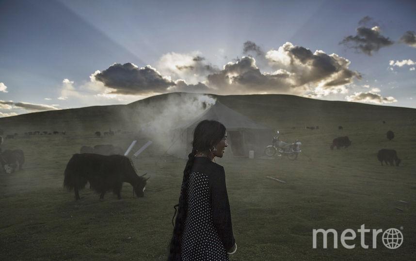 Коренные народы Тибета в Китае под угрозой. Фото Getty