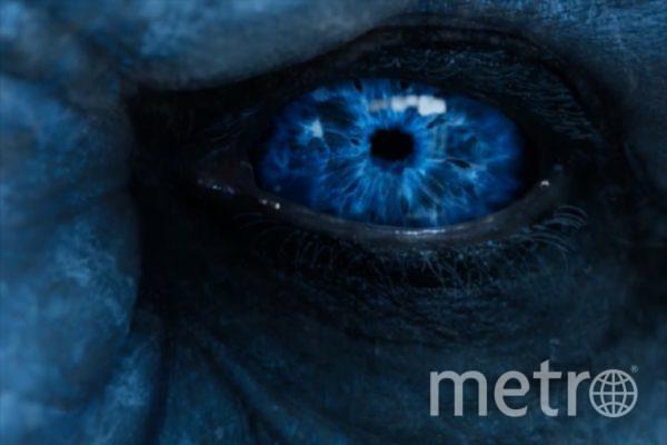 Великаны-зомби. Фото HBO.