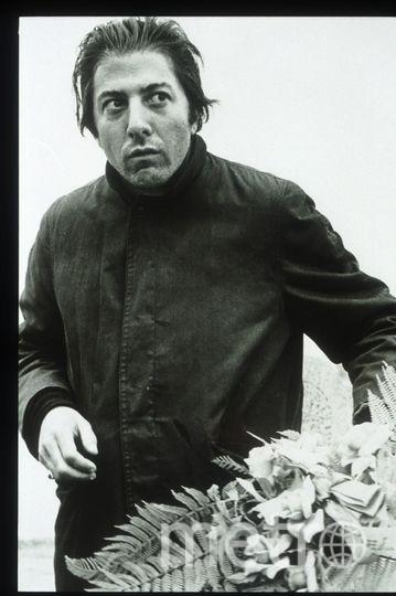 Дастин Хоффман. Полуночный ковбой. 1968 год. Фото Getty