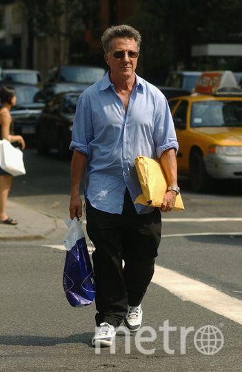 Дастин Хоффман. Фото Getty