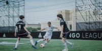 Увидела объявление – и пришла на тренировку: кто играет в женский футбол и зачем в него идут