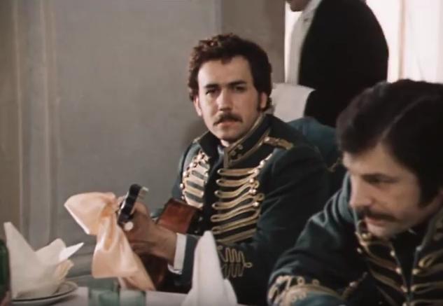 Станислав Садальский отмечает день рождения. Фото Скриншот Youtube