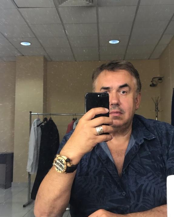 Станислав Садальский отмечает день рождения. Фото Скриншот Instagram/stassadal