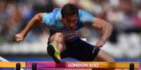 Сергей Шубенков: Спортсмены и болельщики были рады меня видеть на чемпионате мира