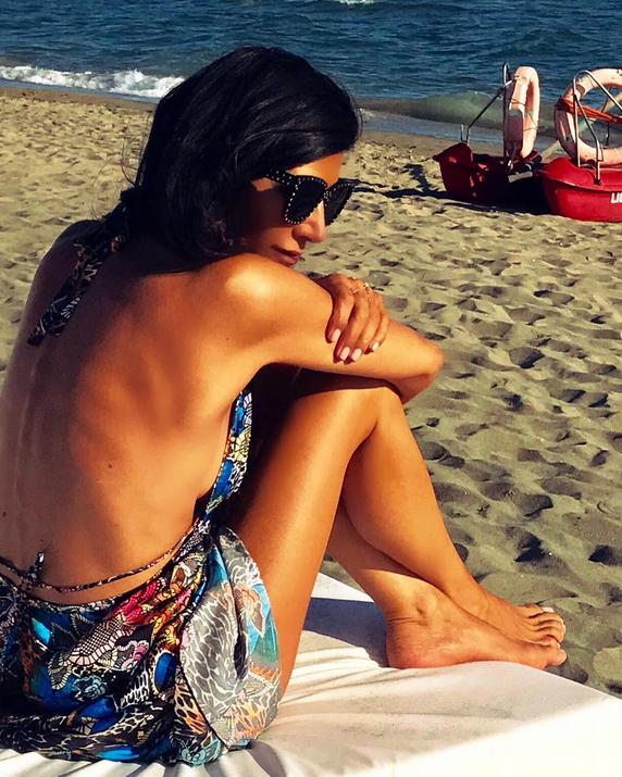 Пожилая актриса шокировала Сеть своим юным телом. Фото Скриншот/Instagram: pamelaprati