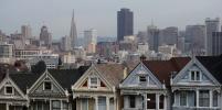 В Сан-Франциско супружеская пара иммигрантов купила целую улицу