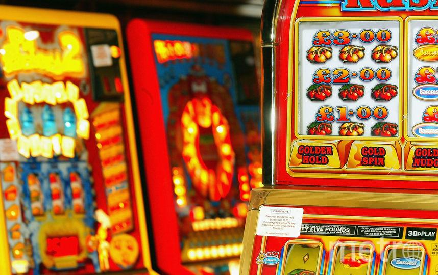 Работа в туле в игровые автоматы интеллектуальные азартные игры