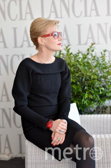 Рената Литвинова раскрыла тайну отношений с Земфирой. Фото Getty