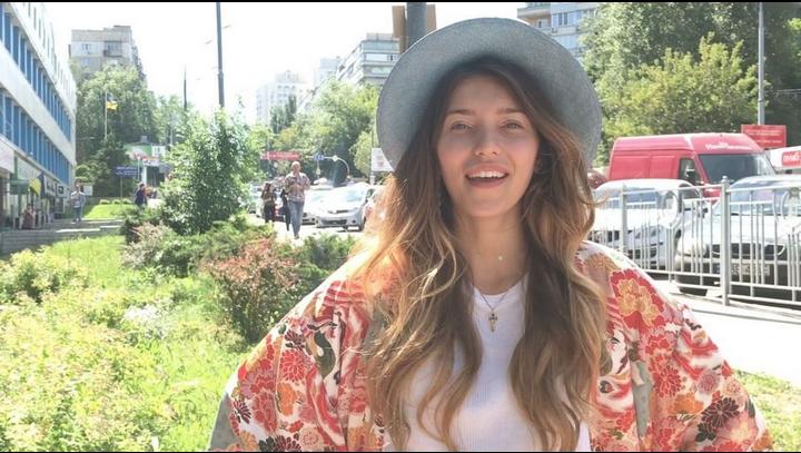Регина Тодоренко рассказала, как борется со стрессом. Фото Скриншот Instagram/reginatodorenko