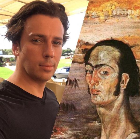 Максим Галкин. Фото скриншот с официального блога Максима Галкина в Instagram