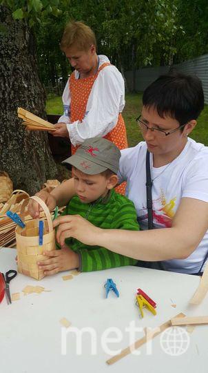 Фото предоставили родители мальчика. Фото vk.com
