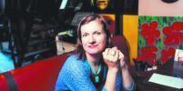 Светлана Рассмехина: Я не хочу на дачу
