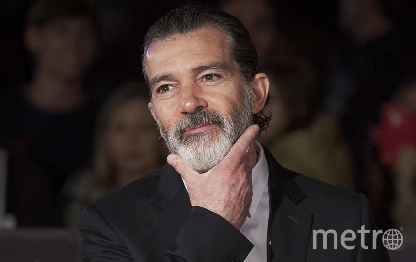 Антонио Бандерасу 57: Лучшие фото актера. Фото Getty