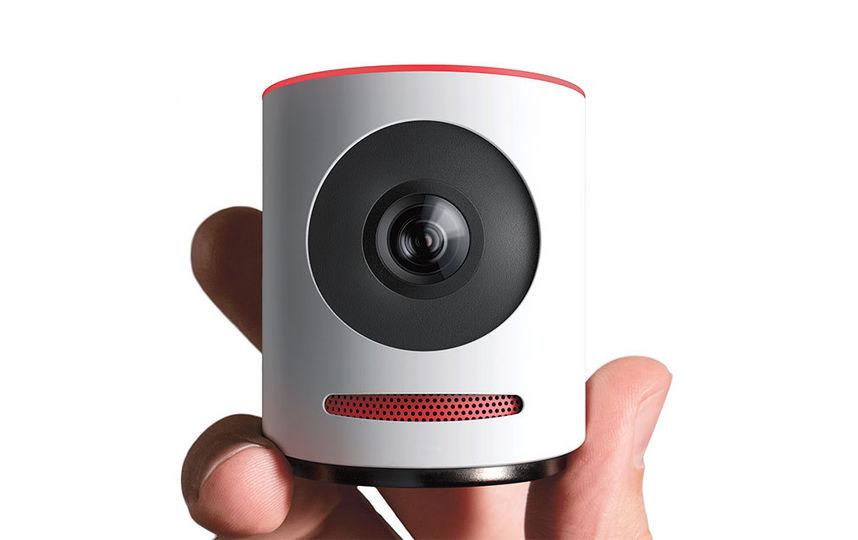 Видеокамера с широким углом обзора Mevo HD. Фото Mevo HD.