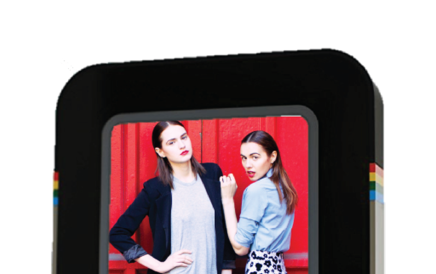 Устройство, позволяющее просматривать фото- и видеоматериалы из Инстаграма в хорошем качестве. Фото Cube.